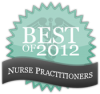 Top 100 of Best of 2012 Nurse Practitioners